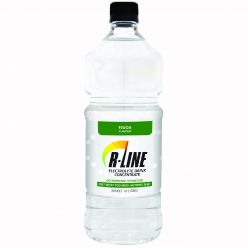 colourfree rehydration drink